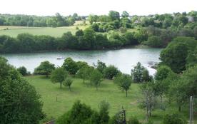 Rivière du Bono à proximité immédiate