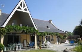 Detached House à CONCARNEAU