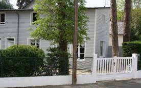 Detached House à LA BAULE ESCOUBLAC