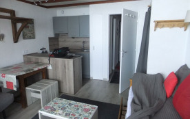 Appartement Lac blanc 601