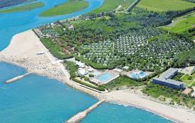 Camping Villaggio Turistico Isamar, 350 emplacements, 1000 locatifs