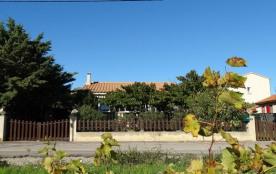 Detached House à FITOU