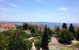 Cannes Parc