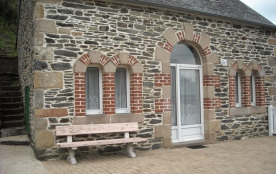 Detached House à SAINT MARTIN DES CHAMPS