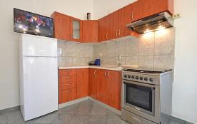 Appartement pour 3 personnes à Starigrad-Paklenica