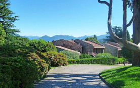 Appartement pour 2 personnes à Porto Valtravaglia