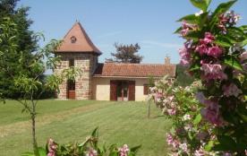 Detached House à LE ROC