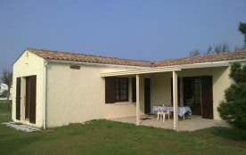 Villa à SAINT DENIS D OLERON