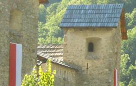 Colmars les Alpes Fetes Medievales