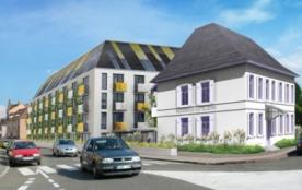 Appart'hôtel La Rose d'Argent - Studio 2 pers.