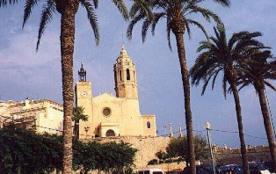 El Castell, Vallpineda Sitges