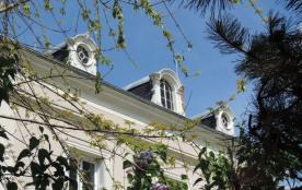 Cèdre et Charme - façade et fenêtres