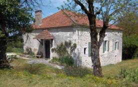 Detached House à VILLESEQUE