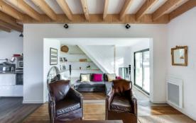 squarebreak, Belle maison moderne à La Baule