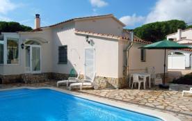OSKAR, moderne maison avec piscine privée pour 6 personnes
