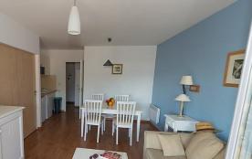 Appartement pour 3 personnes à Biscarosse