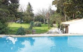 Villa FLA-ROB118 - Belle location sur un grand terrain de 2200 m² avec piscine privée pour 12 per...