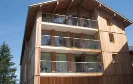 Appartement pour 3 personnes à Montchavin