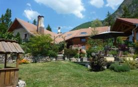 chambres d'hôtes et gîte www.1001bonheurs.com