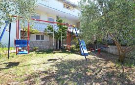 Appartement pour 2 personnes à Pirovac