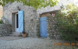 Gîte  du Mûrier Les Salelles - Saint-Maurice-d'Ibie