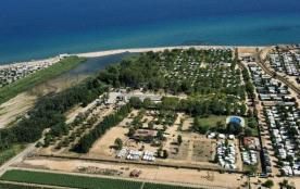 Camping La Tordera, 436 emplacements