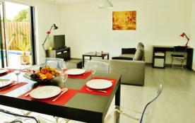 Maison pour 4 personnes à Talmont Saint Hilaire