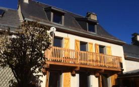 Detached House à PORTET DE LUCHON