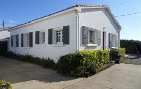 FR-1-194-81 - Maison rue des Misottes L'Aiguillon Sur Mer