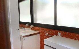 Maison pour 3 personnes à Saint Cyr/La Madrague
