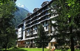 Résidence Aiguille - Appartement 2 pièces 6 personnes Confort