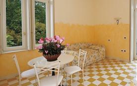 Appartement pour 3 personnes à Riva del Garda