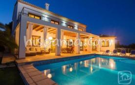 Magnifique villa sur la Costa Blanca prév