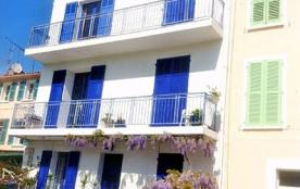 avec balcon