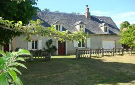 Maison situé à Saint Projet de Salers