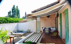 Villa à LA SEYNE SUR MER