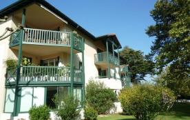 FR-1-4-108 - Résidence Moleressenia - quartier calme et résidentiel