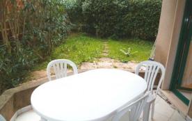 [Cavalaire] ([83]) - [Parcs de Cavalaire] - [Résidence Estella di Mar]. [Studio]- [26] m environ-...