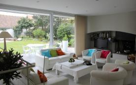 Villa à LE TOUQUET PARIS PLAGE