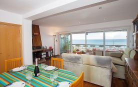 Appartement pour 5 personnes à Arenys de Mar