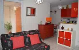 Port-Vendres (66) - Centre Port - Résidence Patio