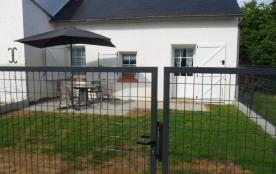 Location gîte pour 2 adultes en campagne entre le zoo de Beauval et le château de Chambord
