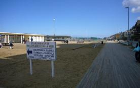 La plage, les planches, le bonheur...