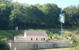 maison du brungidou - Mauzens-et-Miremont