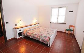 Appartement pour 4 personnes à Deiva Marina