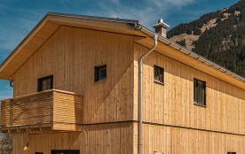 Studio pour 4 personnes à Sankt Gallenkirch