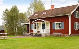 Maison pour 3 personnes à Pauliström