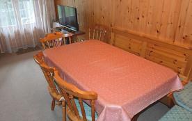 Appartement pour 2 personnes à Zweisimmen