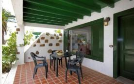 Villa in Haria, Lanzarote - 102747