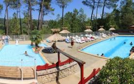 Camping Bois Simonet, 24 emplacements, 46 locatifs